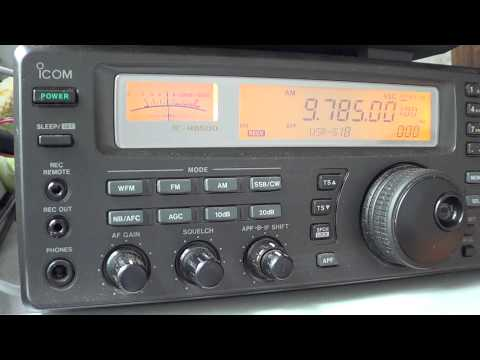 Shortwave radio listening picks 1830 UT A13 summer schedules