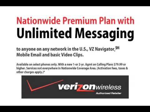 Venture Wireless, Verizon Wireless in Monticello, Indiana produced by Innovative Digital Media