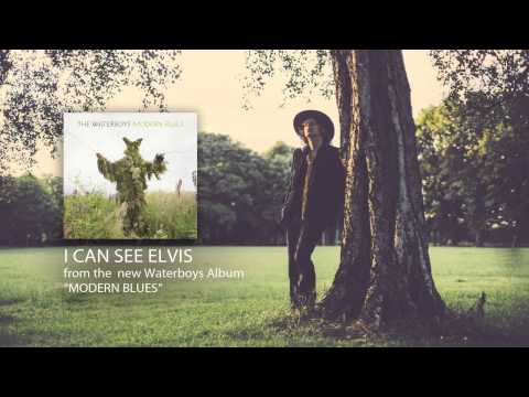 Waterboys - I Can See Elvis
