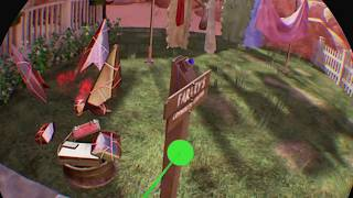 Obduction VR Patch | PSVR First Impressions