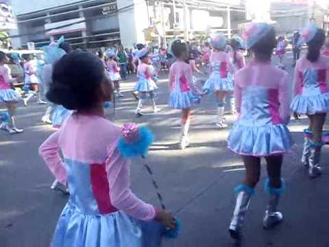 KAGAY - AN FESTIVAL 2014!!!! CAGAYAN DE ORO ( fiesta ) parade
