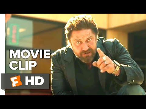 Den of Thieves Movie Clip - Crime Scene (2018) | Movieclips Coming Soon
