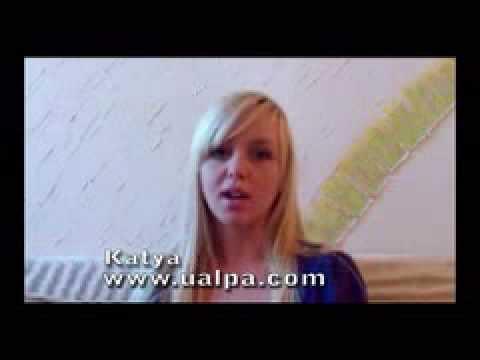 Ukraine life partners agency katerina