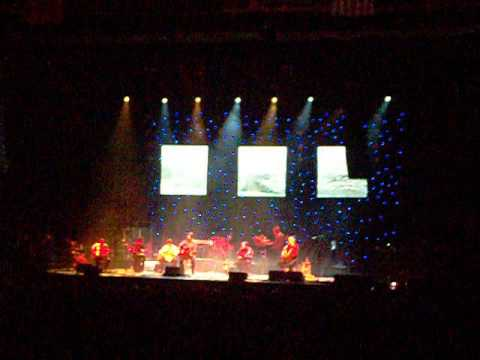 Blue Rodeo In Gm Centre Oshawa (mattawa) Jan. 26, 2013 video