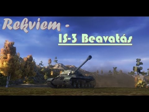 World of Tanks: Rekviem egy Tankrt, 2. rsz (IS-3 Top Gun)