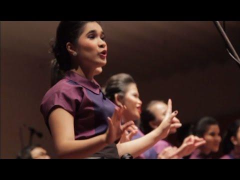 Paragita Choir - Oh Ya (K3S)