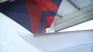 First Look: A350 Debuts Delta Livery