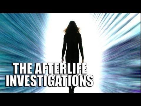 The Afterlife Investigations:  The Scole Experiment