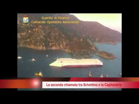 La seconda telefonata tra Schettino e la Capitaneria, 'Che vuole fare, Andare a casa?' Music Videos