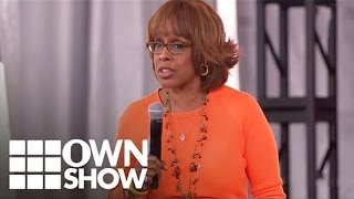 Gayle King on Oprah Staying True To Herself | #OWNSHOW | Oprah Winfrey Network