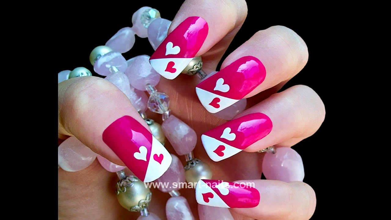 Nail Art Collection by smART nails - YouTube