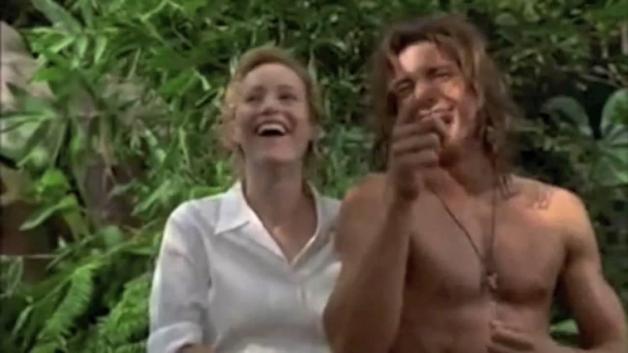 Tarzan Movie Cast