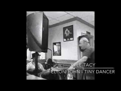 Elton John - Tiny Dancer Cover by Kyle Tacy