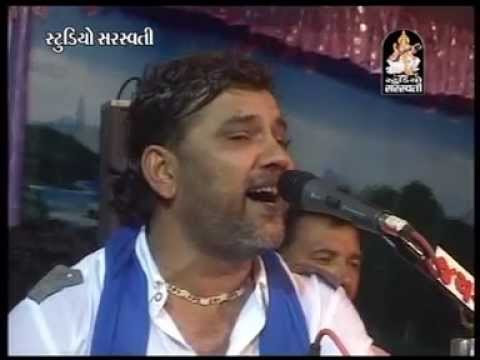 Kirtidan Gadhvi Live Bhajan 2014 | Kejo Khodal Maat Ne | Khodiyar Maa Bhajan video