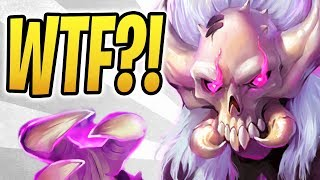 NO MANA? NO PROBLEM | Surrender to Madness | Rastakhan's Rumble | Hearthstone