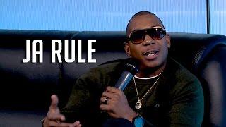 Ja Rule Ranks Top Hip Hop Beefs, Talks #BlackLivesMatter & Follow The Rules