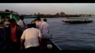 Thầy Vọng Tây cùng đại chúng phóng sanh cá ở Vĩnh Long(5/6).flv