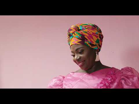 "MELODY FREMPONG  ''NKUNIM (Victory)""Official Music Video"