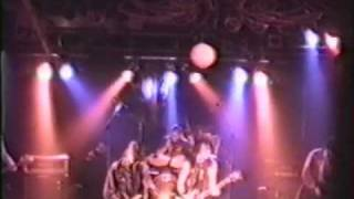 Watch Ministry The Missing video