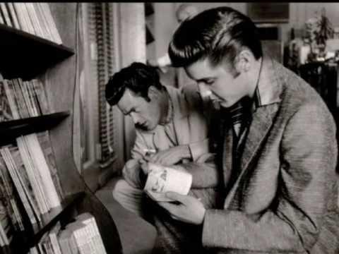 Elvis Presley - I Understand Just How You Feel