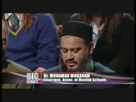 Apostasy in Islam:Richard Dawkins extracts some truth from a Muslim