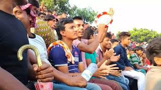 চুয়াডাঙ্গা ডিসি ফুটবল গোল্ড কাপ ফাইনাল ফেলার (চুয়াডাঙ্গা বনাম সিরাজগঞ্জ) গুরত্ত পূর্ণ মুহূর্তগুলো