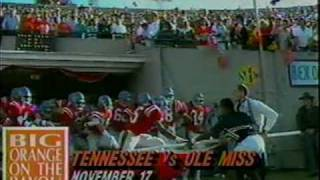Tennessee - 1990 SEC Champions