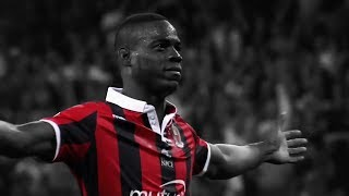 Clip : les 17 buts de Mario Balotelli à Nice
