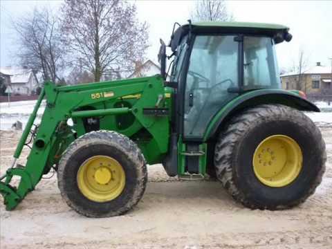 Traktory ciągniki rolnicze youtube