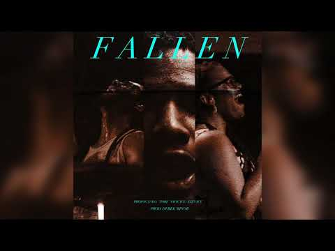 Fallen - Prod. by Derek Minor ft. Propaganda, Tobe Nwigwe, & Liz Vice