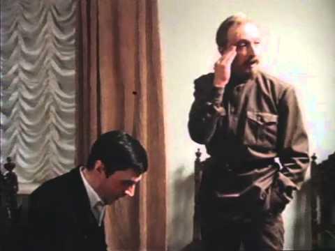 20 декабря (1981) - 3 серия