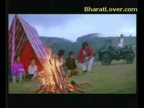 Kya Tum Mujhse Pyar Karti Ho - Naajayaz