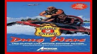 Crime Patrol 2 - Drug Wars 1993 PC