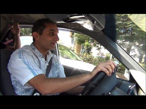 تاكسي مصر .. في البرنامج؟ مع باسم يوسف