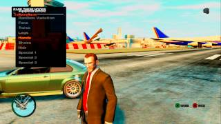 GTA IV ISO Mods Part 1 - 2