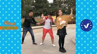 Funny Videos 2017 ● People doing stupid things P83