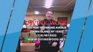 Divine Wood  Furniture - Where Elegance Becomes Affordable