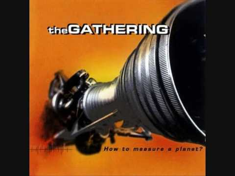 Gathering - Red Is A Slow Colour