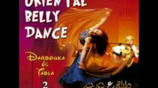 oriental belly dance music