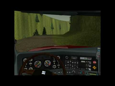 18 WOS HAULIN MexUsaCanada v4 load to Durango with VOLVO VN780 FINAL