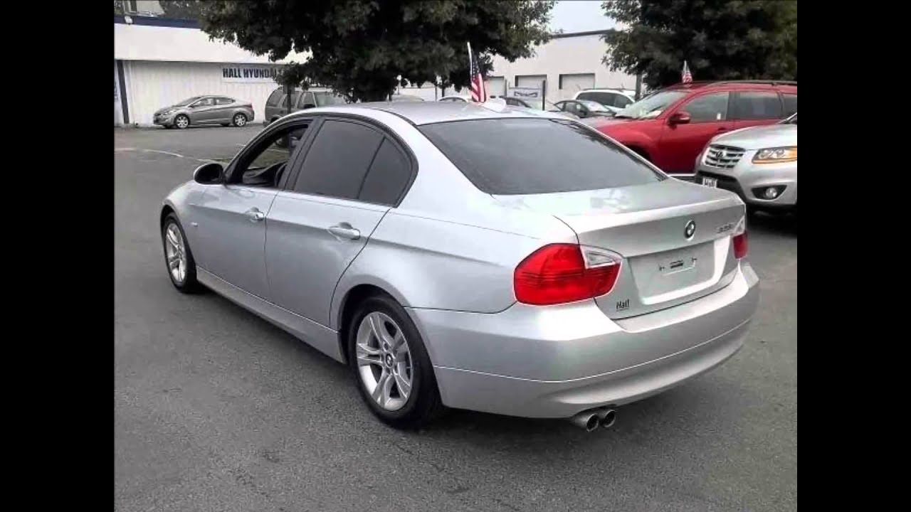 2008 bmw 3 series 328i for sale in the hampton roads newport news norfolk area   youtube