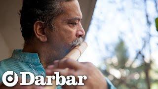 Exclusive interview with Pandit Nityanand Haldipur - Part 1