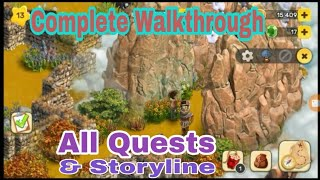 KLONDIKE ADVENTURES   Aery Map Full Walkthrough   All Quests And Storyline 13.83 MB