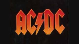 AC/DC Video - TNT AC/DC with lyrics