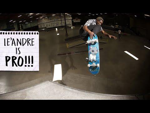 SkateGoat Turns Pro