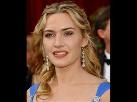 Katewinslet video