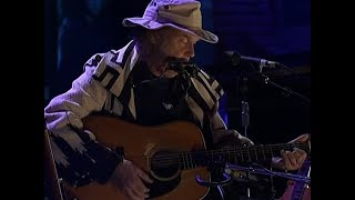 Neil Young - Harvest Moon (Live at Farm Aid 2004)