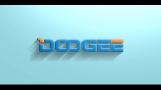 Brief introduction to DOOGEE