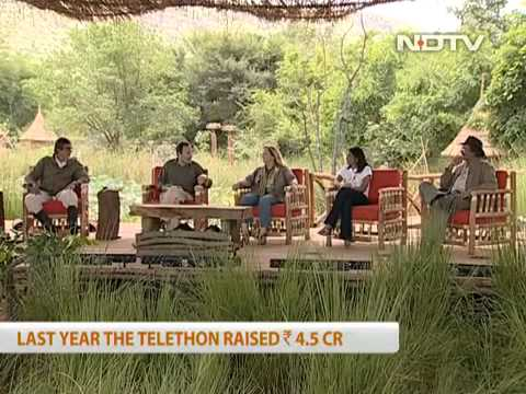 Save Our Tigers Telethon July 15, 2012.mp4