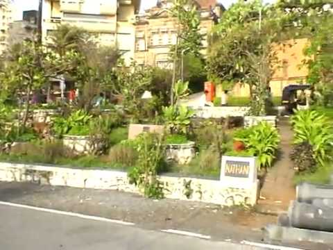 Photos of Mannat House of Shahrukh Khan Mannat-shahrukh Khan House